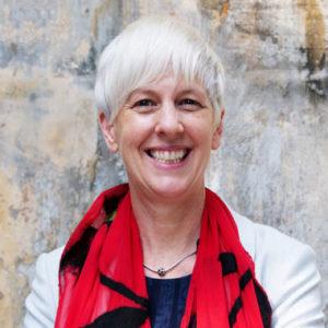 Professor Vanessa Barrs