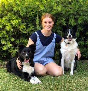 PetSure Chief Dog Wrangler Ilsa Ford-Foreman