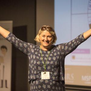 Dr Alison Lambert